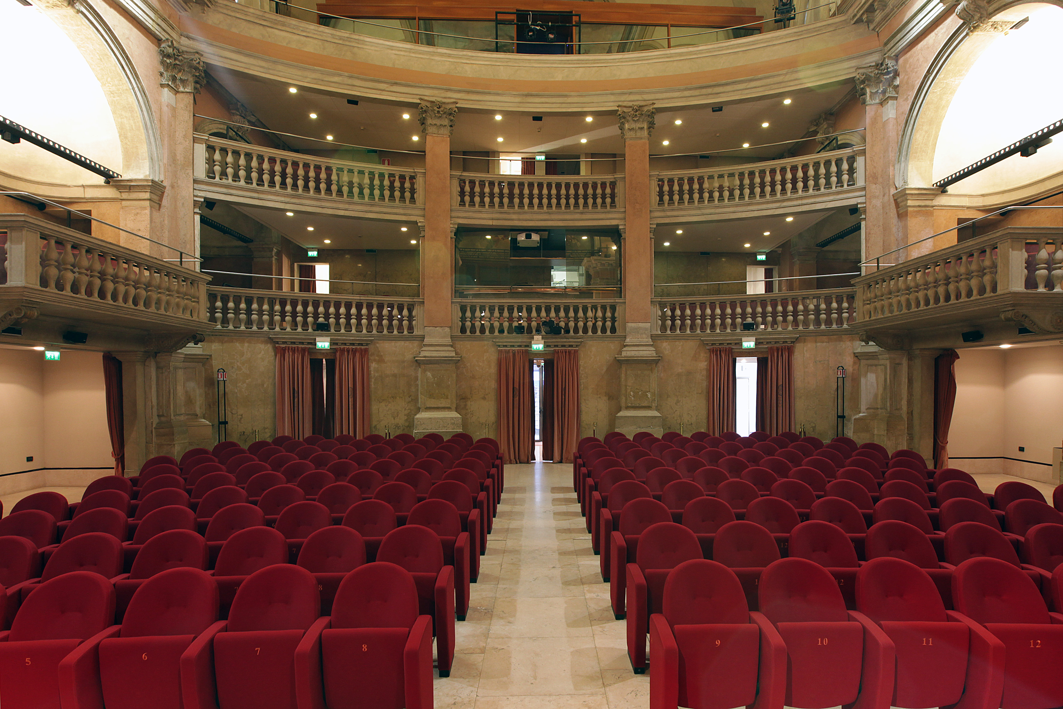 Auditorium Santa Margherita