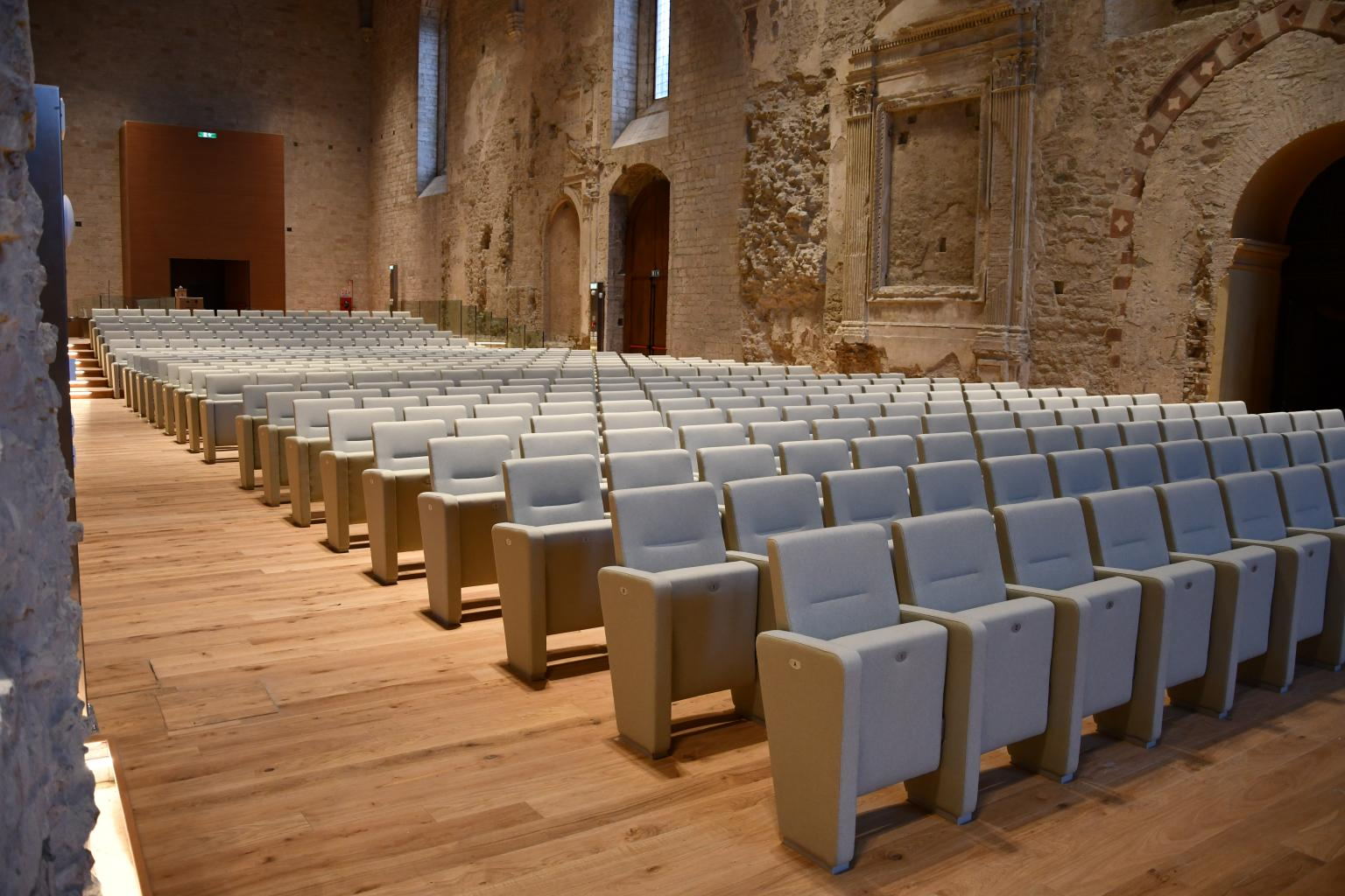 Auditorium di San Francesco al Prato