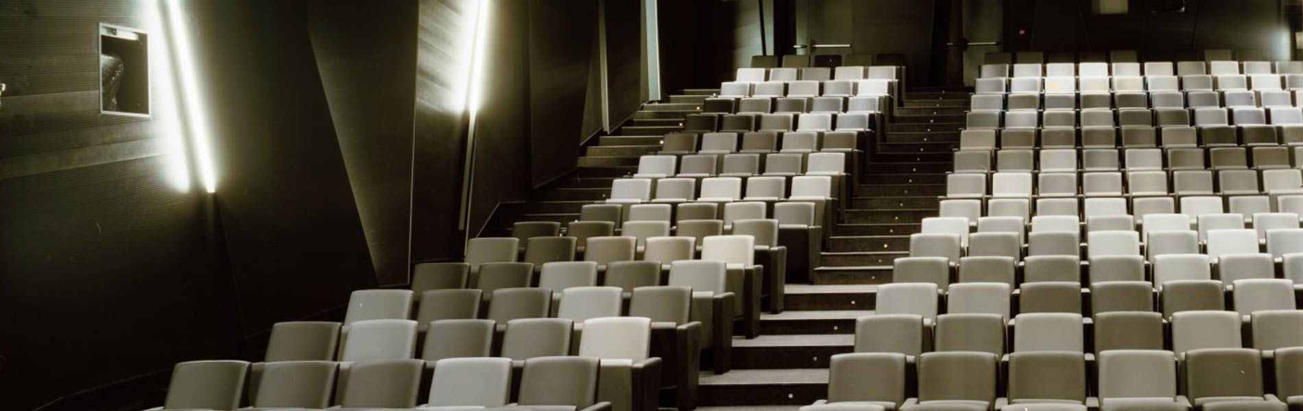 Dimensioni Sala Conferenze 100 Posti.Aresline Comfort Experiences Tempo Plus